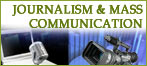 The Department of Journalism and Mass Communication